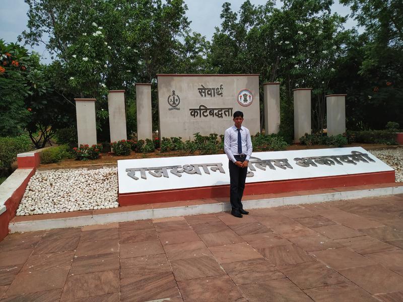 Ummed Meel - Cyber Expert in India